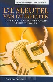 Sleutel van de meester