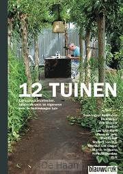 12 tuinen