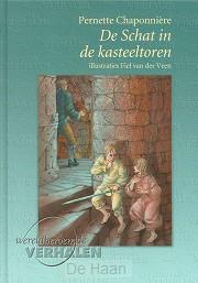 Schat in de kasteeltoren
