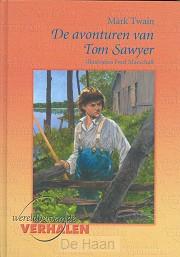 Avonturen van tom sawyer