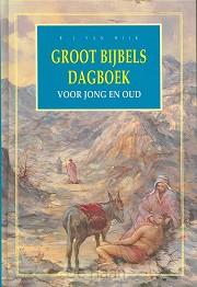 Groot bijbels dagboek voor jong en oud