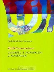 Studiebijbel OT  4  2 samuel / 2 koninge