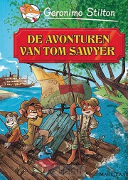 Avonturen van tom sawyer