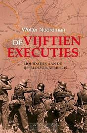 Vijftien executies