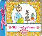 Babyshower boek