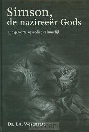 Simson de nazireeer Gods