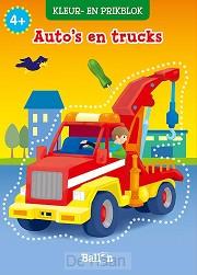 auto's en trucks