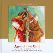 Samuel en saul