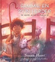 Sammie en zijn herder