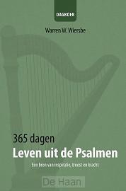 365 dagen leven uit de psalmen