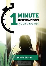 1 Minute Inspirations voor vrouwen