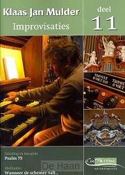 Improvisaties (11)