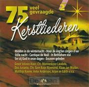 75 veel gevraagd kerstliederen 2