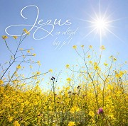Kaart m env Jezus is altijd bij je
