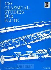 100 classical studies flute