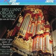 Briljante orgelwerken