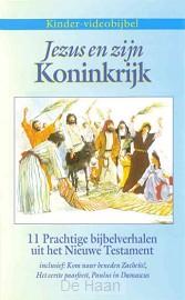 Videobijbel Jezus en Zijn koninkrijk