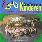 150 kinderen zingen over het boek