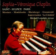 Saint-sulpice paris