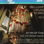 Brilliant organ works 2