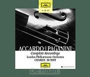 Violin concerto paganini