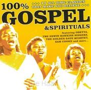 100 % gospel & spirituals