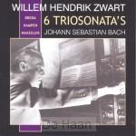 6 triosonata's bach