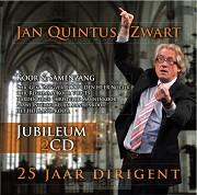 25 jaar dirigent
