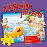 6 bijbelse puzzels