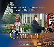In concert (panfluit & orgel)