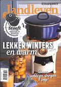 Landleven special Stoven