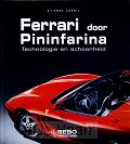 Ferrari door Pininfarina