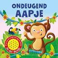 Ondeugend aapje - Geluidboek