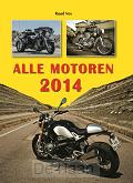 Alle motoren 2014