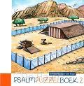 Psalmpuzzelboek 2