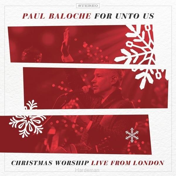 For unto us: Christmas worship