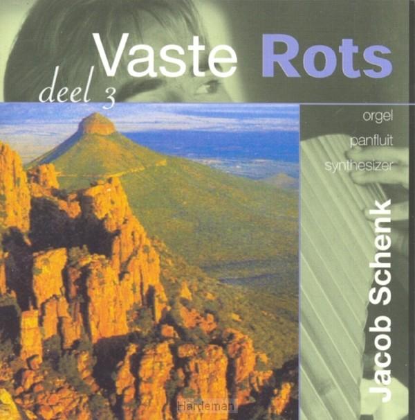 VASTE ROTS 3
