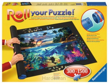 Roll your puzzle  (Puzzelmat)