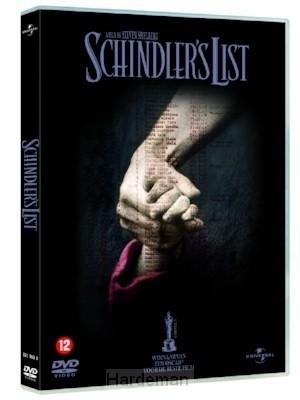 Schindler's list (d/f)
