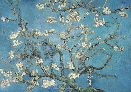Puzzel Almond Blossom (40)