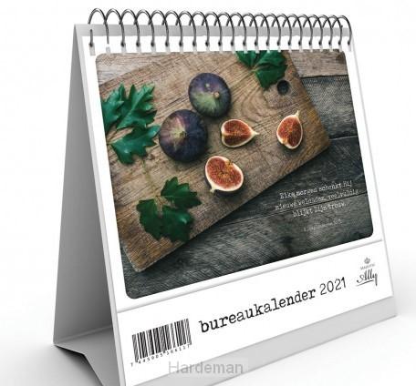 Kalender 2021 bureau landelijk
