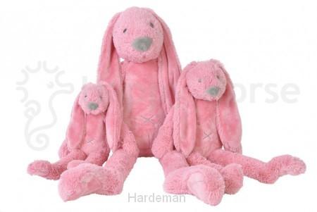 Deep Pink Rabbit Richie (38 cm)