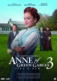 Anne Of Green Gables 3 (Fire & Dew)