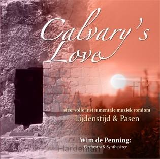 Calvary's Love - Lijdenstijd & Pasen