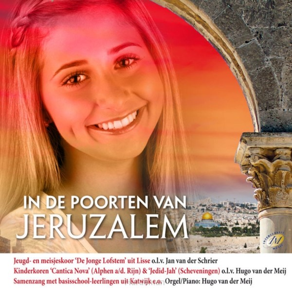 In de poorten van Jeruzalem