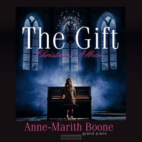 The Gift (christmas Album)