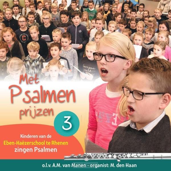 Met psalmen prijzen (3)