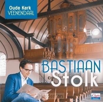 Bastiaan Stolk, Oude Kerk Veenendaal