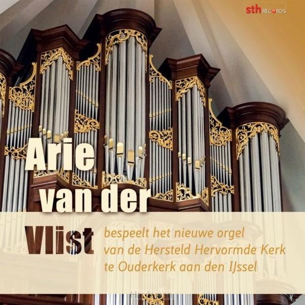 Arie van der Vlist