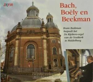 Bach, Boely en Beekman